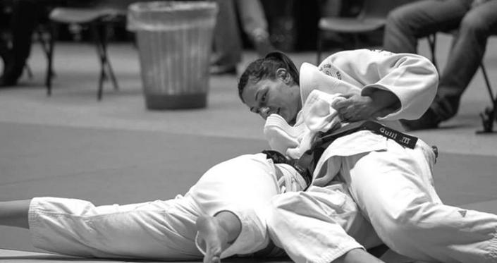 judo-gil