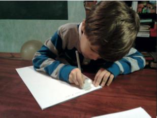 PA M1 : Sémiologie de l'écriture – Maîtrise des outils d'évaluation des troubles du graphisme et de l'écriture – Diagnostic