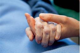 PG 55 : Place de l'approche psycho-corporelle dans les soins palliatifs et l'accompagnement de fin de vie