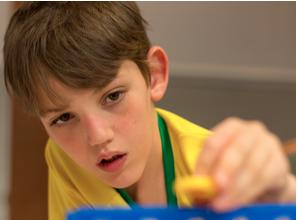 PP 520 : Troubles du spectre autistique et psychomotricité : perspectives actuelles