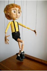 PPE 36 : « Arts de la marionnette : mouvoir / émouvoir »