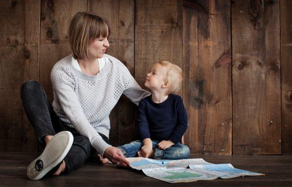 PPE 538 : Apports de la sensori-motricité dans la prise en charge de l'enfant de 0 à 3 ans