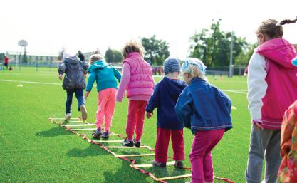 PI 30 : Les activités physiques adaptées : nouveau champ d'exercice du psychomotricien (APA)