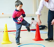 PMT 30 : Les Activités Physique Adaptées : nouveau champ d'exercice du psychomotricien (APA)