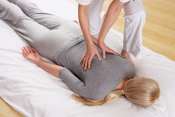 PMT 05 : Le Shiatsu, une autre relaxation et lecture du corps