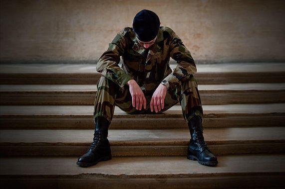 PP 31 : Stress post-traumatique